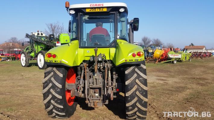 Трактори Claas ARION 510 1