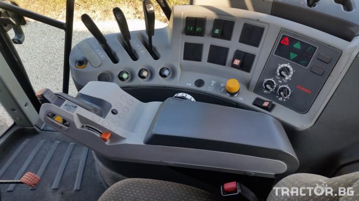 Трактори Claas ARION 510 5