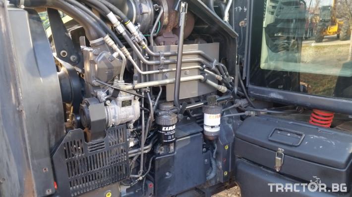 Трактори Claas ARION 510 9
