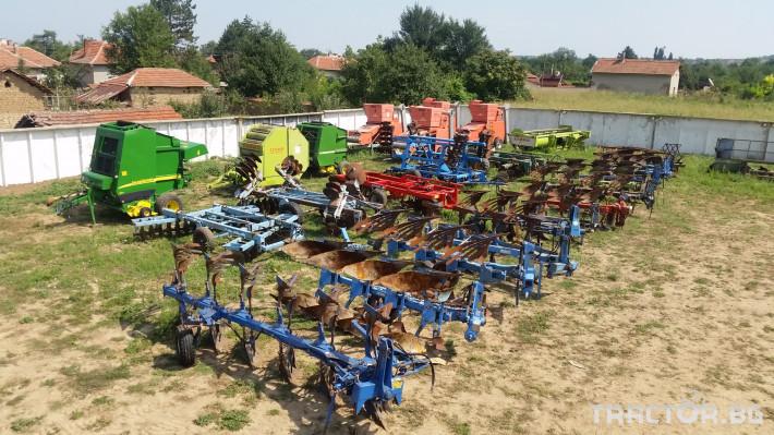 Трактори Claas ARION 510 11