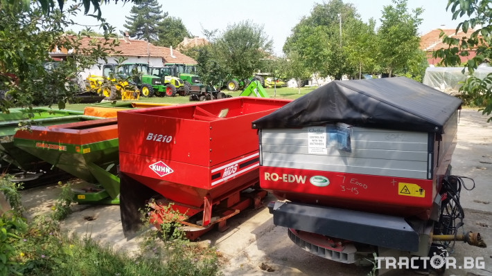 Трактори Claas ARION 510 13