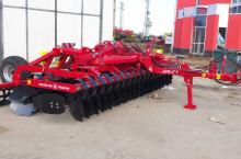 Лозовские Машины Дискова брана Ducat 5