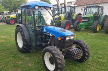 New Holland 95 к.с.