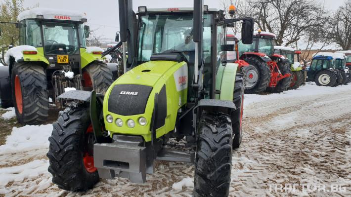 Трактори Claas CELTIS ФАДРОМА 0