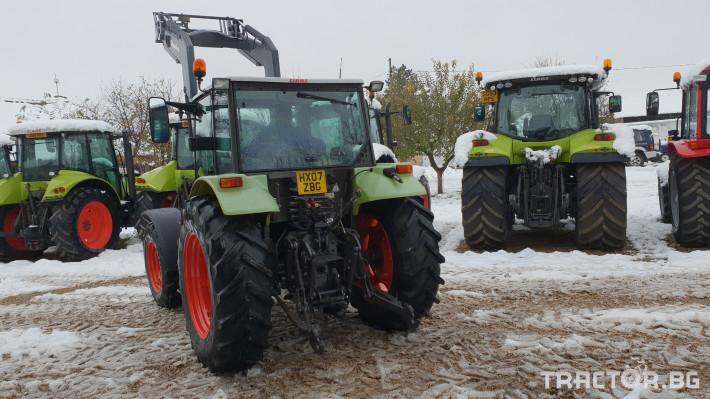 Трактори Claas CELTIS ФАДРОМА 1
