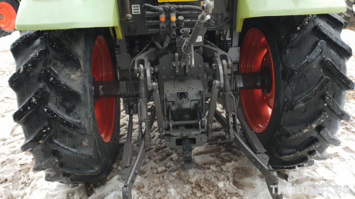 Трактори Claas CELTIS ФАДРОМА 2