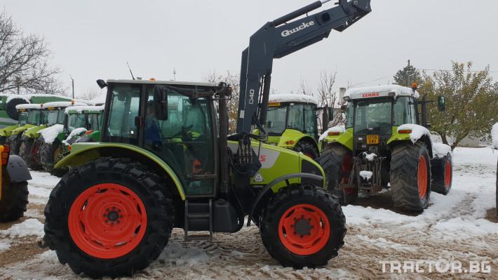 Трактори Claas CELTIS ФАДРОМА 3