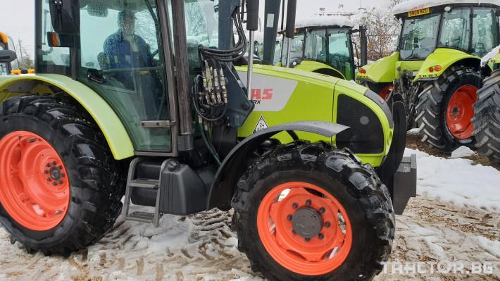 Трактори Claas CELTIS ФАДРОМА 5