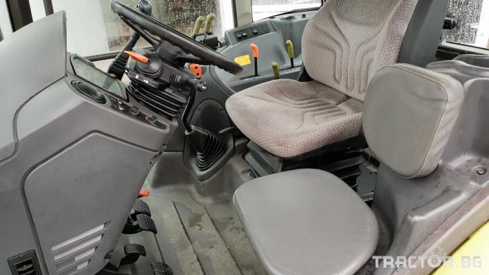 Трактори Claas CELTIS ФАДРОМА 6