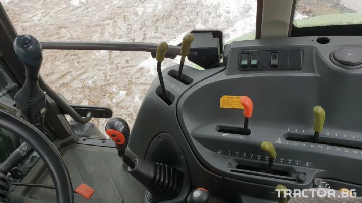 Трактори Claas CELTIS ФАДРОМА 7