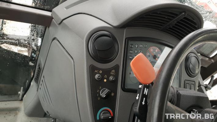 Трактори Claas CELTIS ФАДРОМА 10