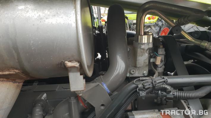 Трактори Claas CELTIS ФАДРОМА 17