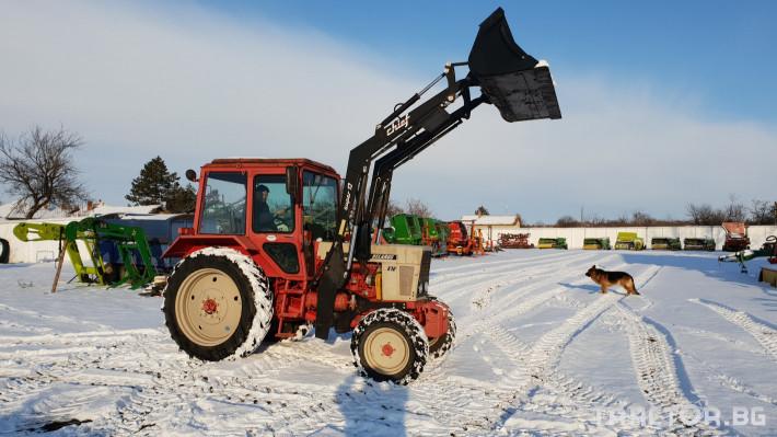 Трактори Беларус МТЗ ФАДРОМА 0