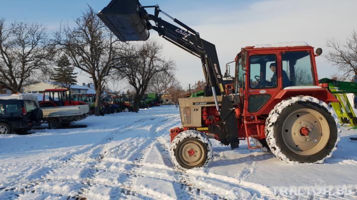 Трактори Беларус МТЗ ФАДРОМА 5