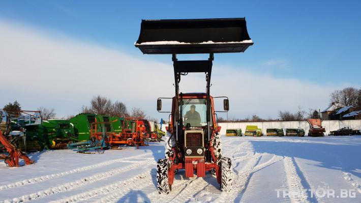 Трактори Беларус МТЗ ФАДРОМА 6