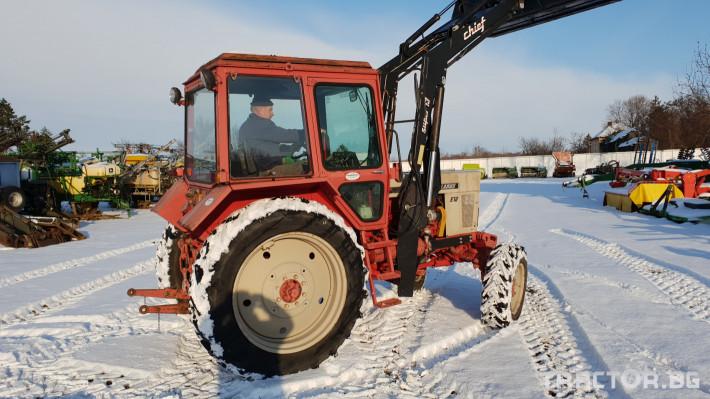 Трактори Беларус МТЗ ФАДРОМА 9