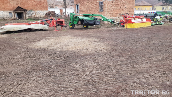 Трактори Беларус МТЗ ФАДРОМА 10