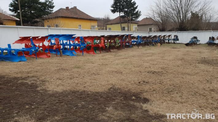 Трактори Беларус МТЗ ФАДРОМА 11