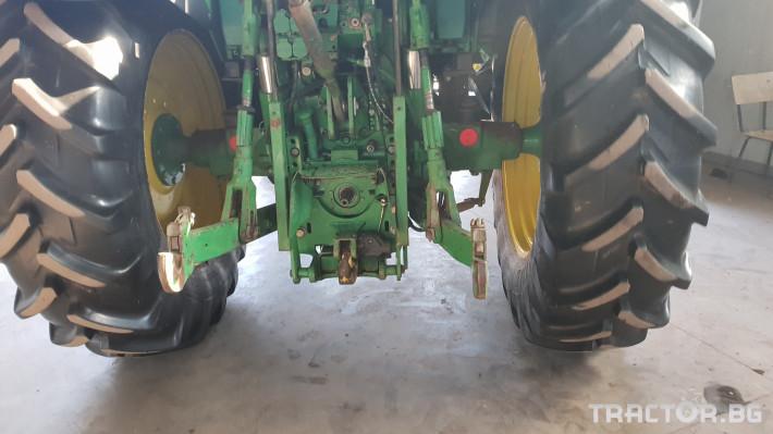 Трактори John-Deere 6620 5