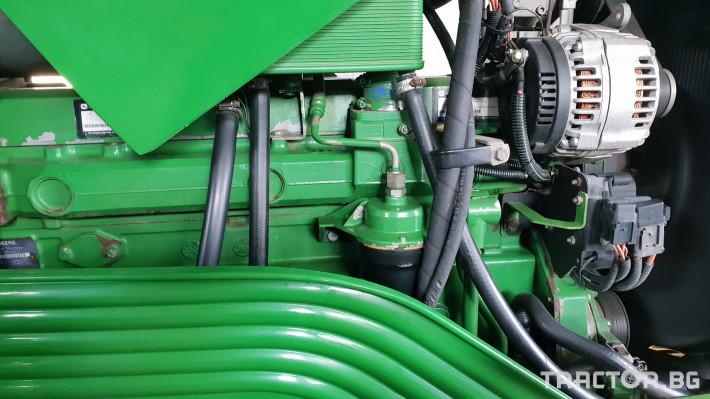 Трактори John-Deere 6620 6