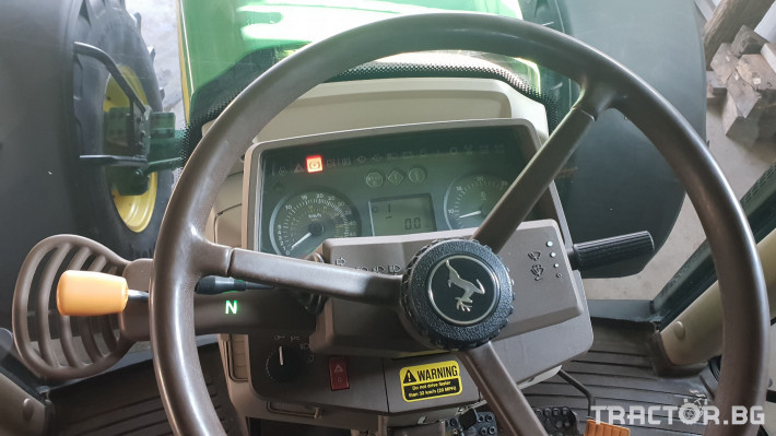 Трактори John-Deere 6620 12