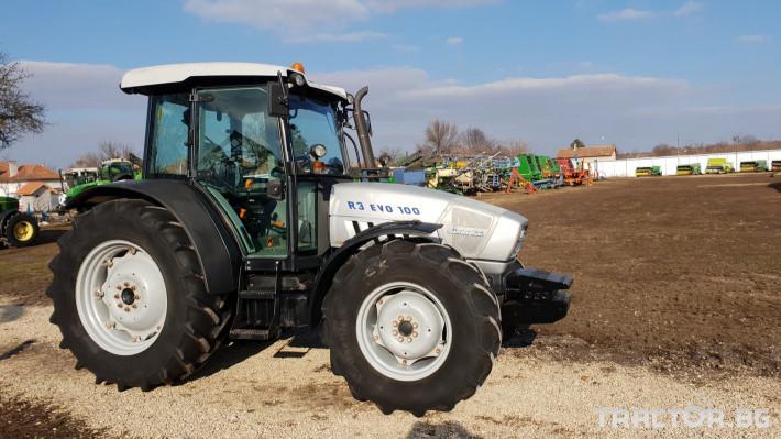 Трактори Deutz-Fahr LAMBORGHINI R3 EVO100 0