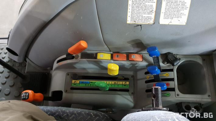 Трактори Deutz-Fahr LAMBORGHINI R3 EVO100 4