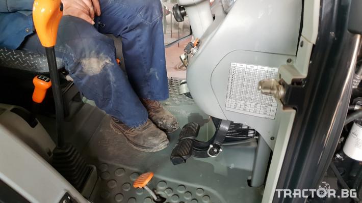 Трактори Deutz-Fahr LAMBORGHINI R3 EVO100 10