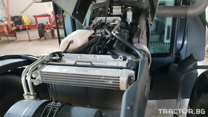 Трактори Deutz-Fahr LAMBORGHINI R3 EVO100 12