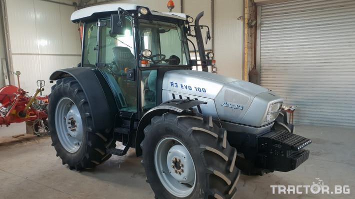 Трактори Deutz-Fahr LAMBORGHINI R3 EVO100 13