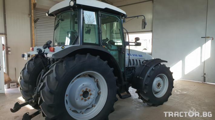 Трактори Deutz-Fahr LAMBORGHINI R3 EVO100 14