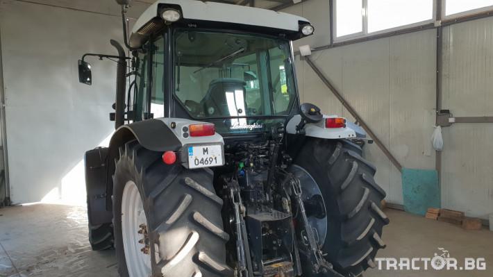 Трактори Deutz-Fahr LAMBORGHINI R3 EVO100 16