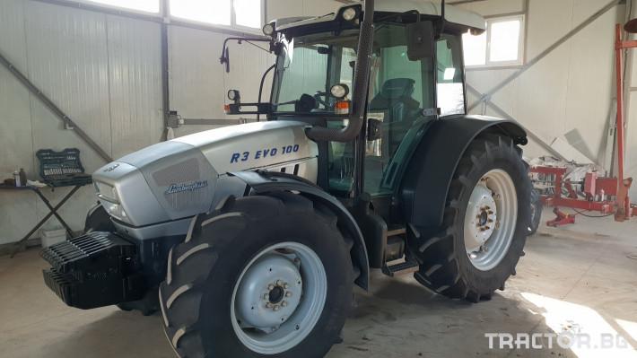 Трактори Deutz-Fahr LAMBORGHINI R3 EVO100 17