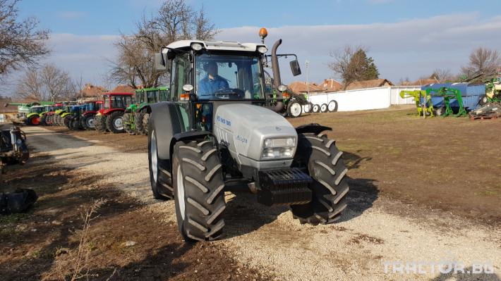 Трактори Deutz-Fahr LAMBORGHINI R3 EVO100 21