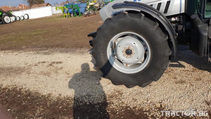 Трактори Deutz-Fahr LAMBORGHINI R3 EVO100 22