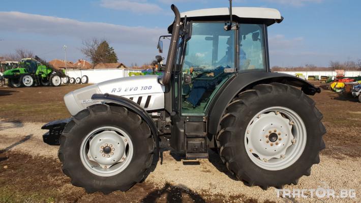 Трактори Deutz-Fahr LAMBORGHINI R3 EVO100 23