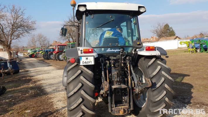 Трактори Deutz-Fahr LAMBORGHINI R3 EVO100 24