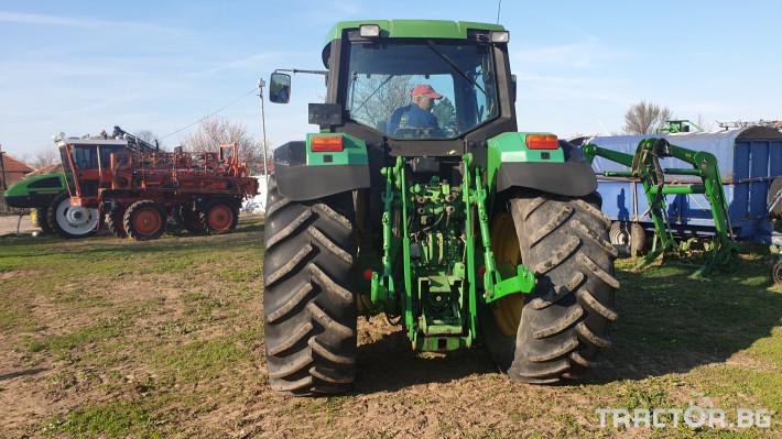 Трактори John-Deere 6900 1