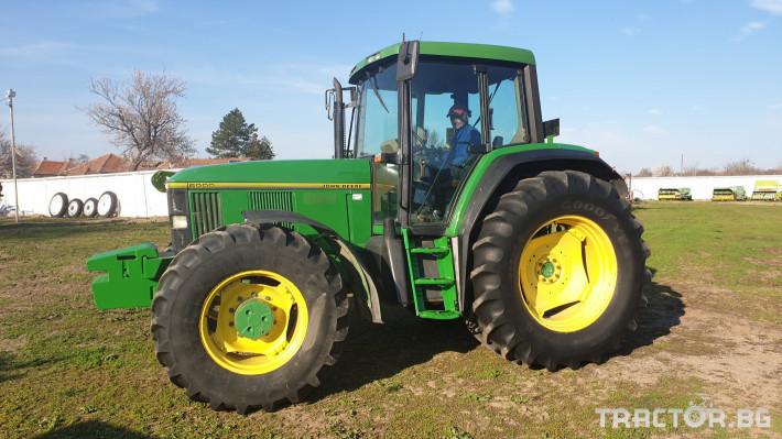 Трактори John-Deere 6900 2