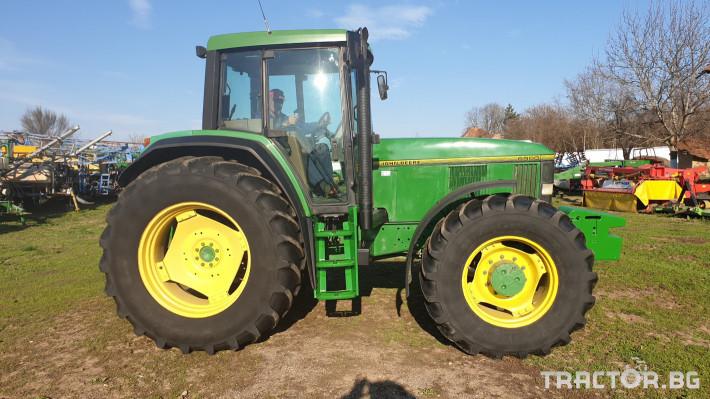 Трактори John-Deere 6900 3