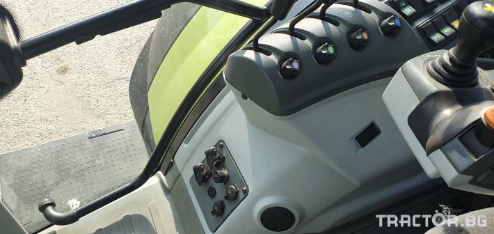 Трактори Claas ARION 630 с Фадрома 4