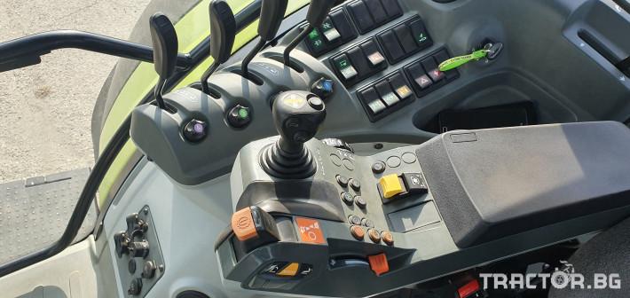Трактори Claas ARION 630 с Фадрома 5