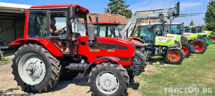 Трактори Беларус МТЗ 1021.3 0 - Трактор БГ