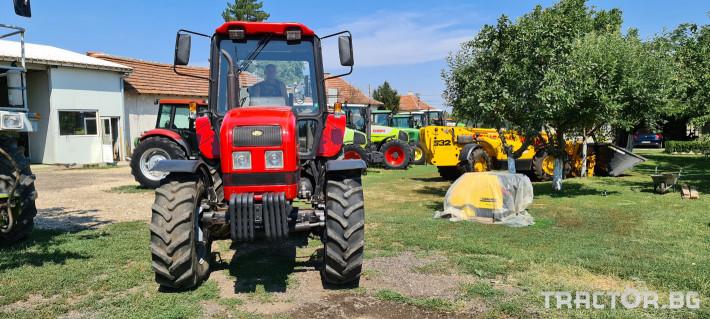 Трактори Беларус МТЗ 1021.3 1 - Трактор БГ