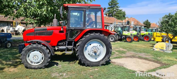 Трактори Беларус МТЗ 1021.3 2 - Трактор БГ