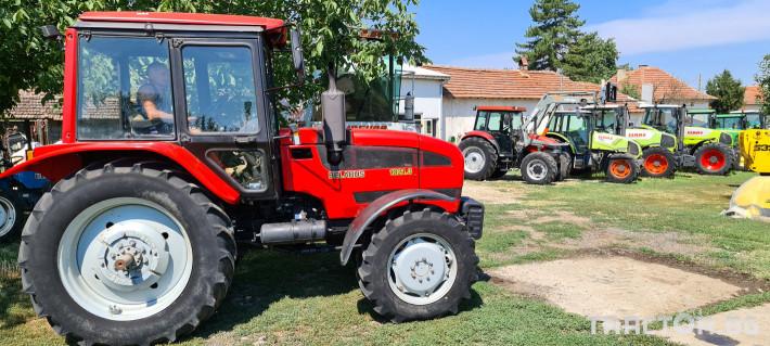 Трактори Беларус МТЗ 1021.3 4 - Трактор БГ
