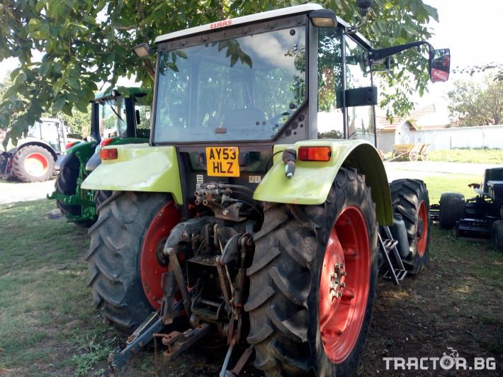 Трактори Claas Celtic 446 2 - Трактор БГ