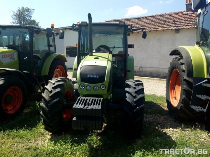 Трактори Claas Celtic 446 4 - Трактор БГ