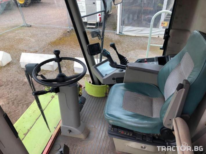Комбайни Claas Lexion 460 Промоция 8 - Трактор БГ