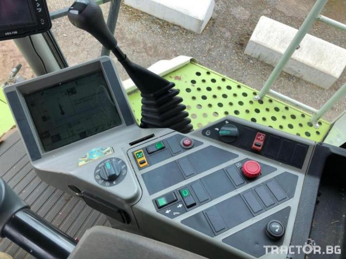 Комбайни Claas Lexion 460 Промоция 9 - Трактор БГ